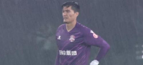 长春亚泰前2轮打进4球,高迪和谭龙各打进2球.