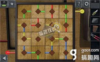 密室逃脱任务第九关游戏攻略