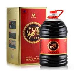 中国劲酒价格表(劲酒发到餐饮的价格)
