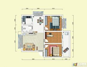 新农村三层房屋设计图平面图