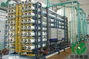 污水处理设备的优势