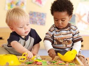 该不该给2岁孩子报早教班