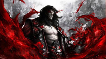 恶魔城 暗影之王2下载 恶魔城 暗影之王2单机游戏下载
