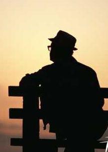 避免老年人心理障碍老人不能独处