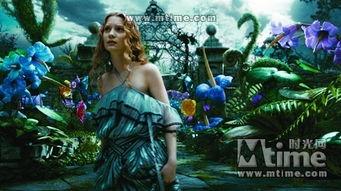 从绿野到仙境 爱丽丝梦游仙境 兼谈 绿野仙踪