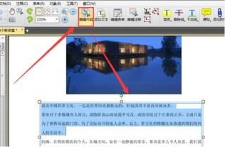 实用技巧分享 如何在pdf文件上编辑文字