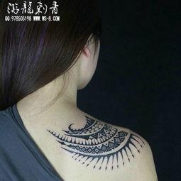 湖北武汉纹身游龙刺青的美拍