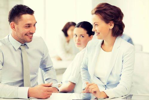 职场中最体现你英语水平的10句话 求职者与面试官的对话