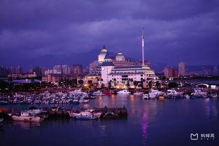 全国开放台湾自由行的城市