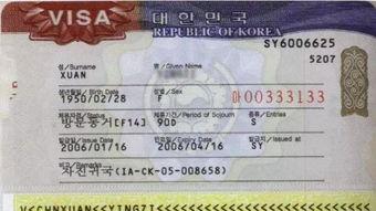 自己办理自由行签证