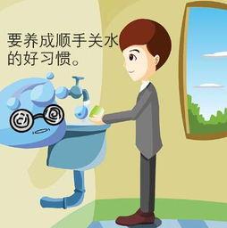 气温升高,城乡用水量增加,请广大市民节约用水、珍惜水资源.   水...