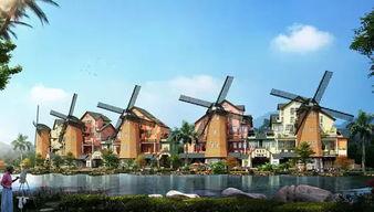 假装在国外 广州这几个异域风情地方,你去过几个