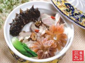 海参的吃法(海参的食用方法)