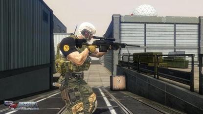 红警狙击手怎么对付