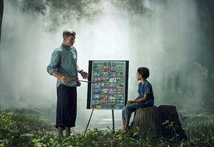 孩子的自律,根源在于父母不自律的家长很难教育出自律的孩子.
