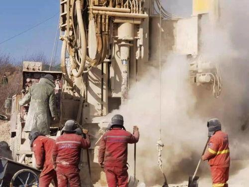 山东栖霞金矿爆炸事故一名被困矿工已无生命迹象