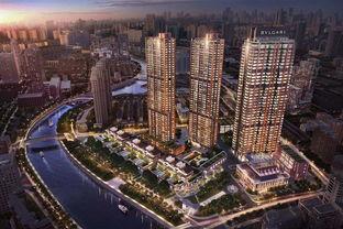上海宝格丽公寓