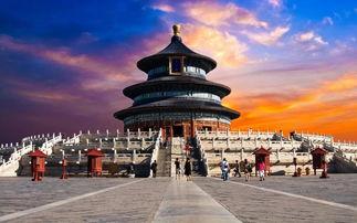 北京研学亲子营6天