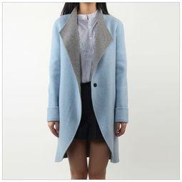 怎么区分羊毛大衣和羊绒大衣