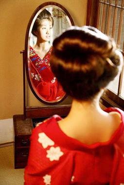 探访神秘的日本花柳界