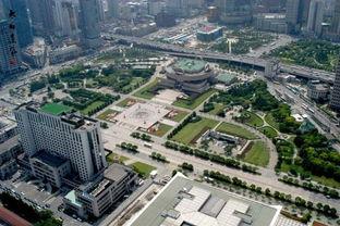 上海风水最差得有那几个地方(上海的风水哪里好)