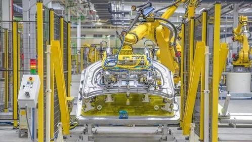 星晖新能源智能汽车