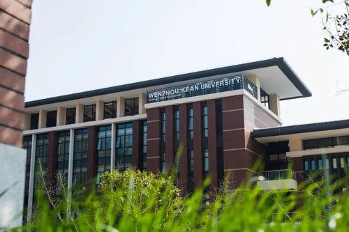 中外合作办学的七所大学有哪些 成人高考