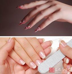 为什么人的指甲和指甲肉是粘连的,并且在生长的过程中