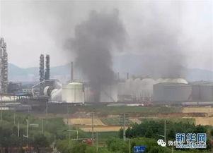 山东临沂65爆炸事故造成8人死亡明火已被扑灭