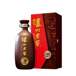泸州大曲52度价格表(泸州老窖酒是那个酒厂的产品?)