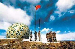 祖国有我,请祖国放心 虽然我们未曾到过军营,但我们感同身受