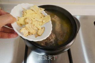 煲鸡汤(如何炖鸡汤)