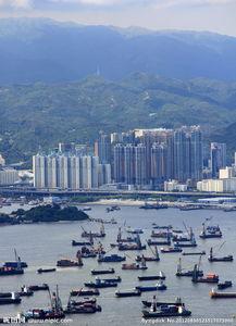 香港风光图片