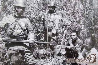 抗日时期被糟蹋的女人回忆日军兽行,抗战时期日军在我国犯下的兽行 3