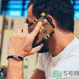 lv手机壳款式图片 LV手机壳多少钱一个