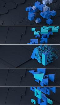 ...anner背景图片广告条AI人工智能-PPTX图片制作网 PPTX格式图片...