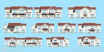 建筑立面图应该有哪些内容