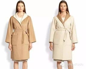 冬季就想要一件Maxmara驼色大衣的请举手