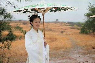 关于撑伞的诗句