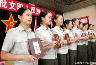 军队干休所文职人员述职报告