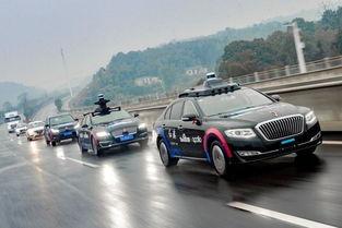 百度2019年q1财报出炉apollo自动驾驶成绩稳健
