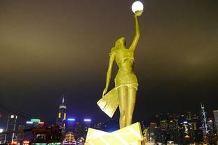 香港将扩建星光大道