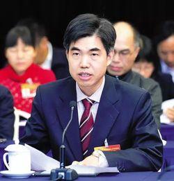 全国人大代表、广东知名律师朱列玉