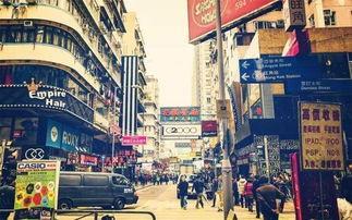 香港旺角有什么好玩的地方