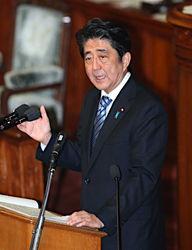 日本为公务员发冬季奖金安倍首相获371万日元