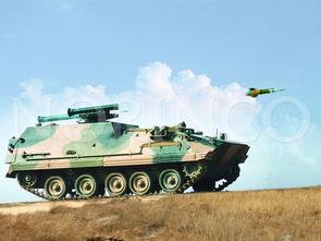红箭-8反坦克导弹系统