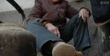 32岁男子借口进屋喝水凌晨强奸8旬老太被捕(图)