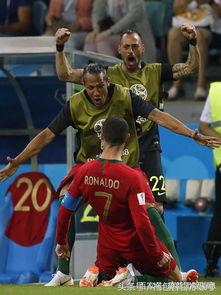 2018世界杯c罗经典
