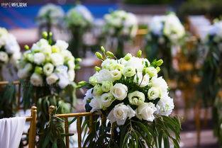 锦绣婚礼策划 苏生记 秘密花园 真实婚礼案例 锦绣婚礼策划作品 喜结网