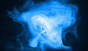 钱德拉天文台10年精彩影像